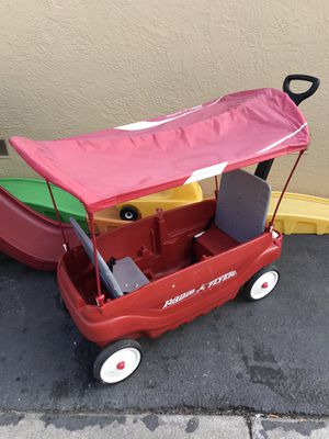 Radio flyer for Sale in San Leandro, CA