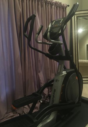 Nordictrack elliptical for Sale in Troy, MI