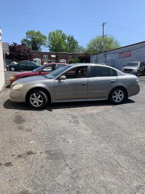 2005 Nissan Altima for Sale in Willow Grove, PA