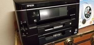 All-in-One Epson Copier/Scanner/Fax/Printer WorkForce 845 for Sale in Creedmoor, TX