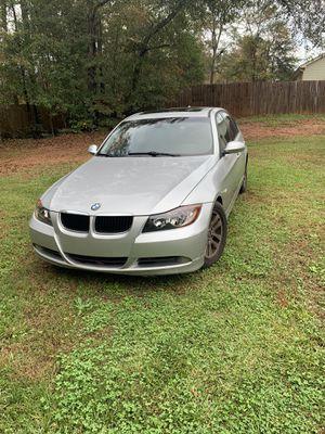 2006 BMW 325i for Sale in Winder, GA