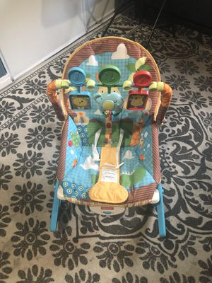 Baby swing and baby Rocker both $40 for Sale in Santa Ana, CA