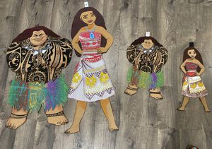Moana for Sale in Fort Worth, TX