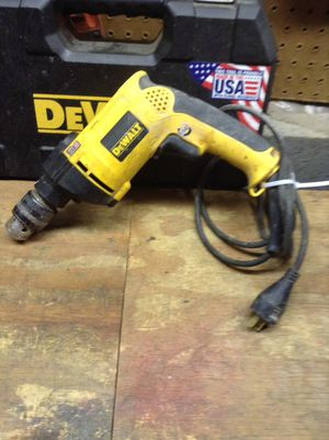 DeWalt electric drill for Sale in Columbus, OH