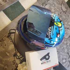Agv Motorcycle Helmet for Sale in Los Angeles, CA