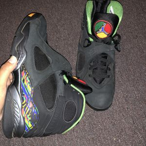 Air Jordan 8 tinker SIZE 10.5 for Sale in Oakland, CA
