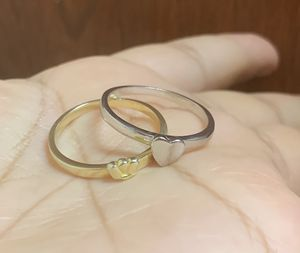 925 silver rings set, size 9 for Sale in Whittier, CA