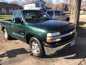2000 Chevy Silverado for Sale in Bolingbrook, IL