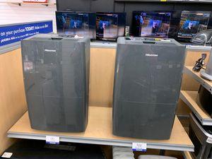 Hisense Dehumidifier for Sale in Pasadena, TX