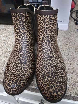 Women's Lucky Brand rain boots for Sale in Anaheim, CA