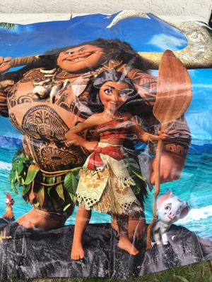 Moana for Sale in San Diego, CA