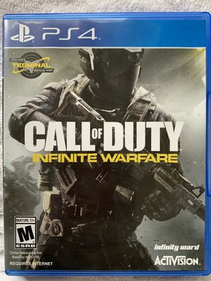 PS4 Call of Duty for Sale in San Diego, CA