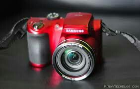 Samsung Digital camera for Sale in Lake City, FL