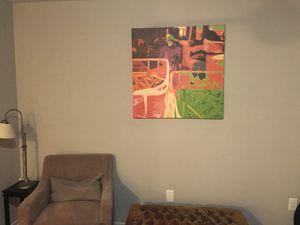 Abstract Wall Art for Sale in Atlanta, GA