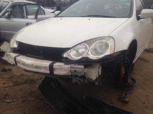 02-04 Acura rsx hood for Sale in Telford, PA