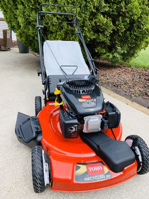Brand new Toro self propelled with Kohler engine lawnmower. for Sale in Oak Forest, IL