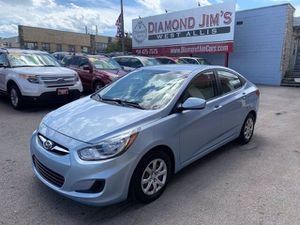 2014 Hyundai Accent for Sale in West Allis, WI
