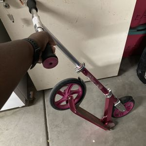 Scooter for Sale in Apple Valley, CA