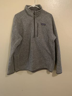 Men's Patagonia for Sale in Plano, TX
