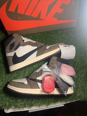 Jordan 1 Travis Scott sz 10.5 DS (need cash) for Sale in New Albany, OH