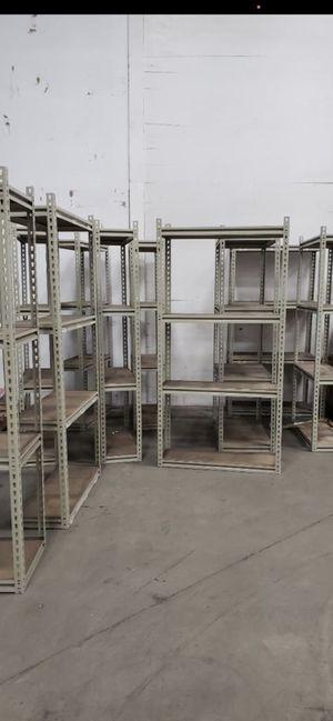 Shelves High End Industrial Shelves for Sale in Pembroke Pines, FL