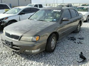 Parting out '99 Infiniti I30 for Sale in Dallas, TX