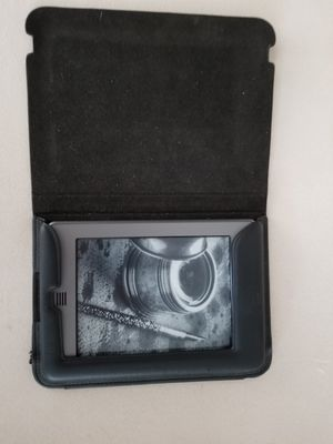 Kindle touch d01200 for Sale in Sammamish, WA