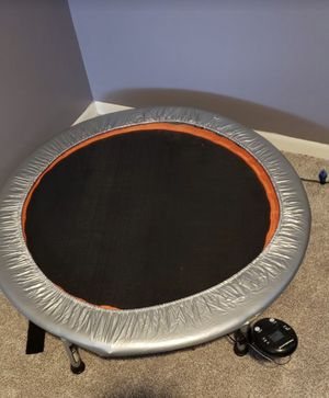 Proform Trampoline in new condition great for indoor for Sale in Hoffman Estates, IL