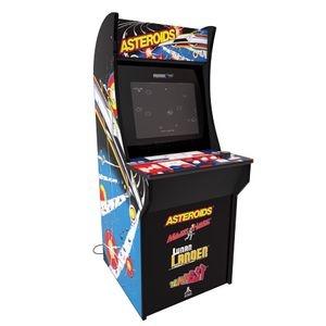 Asteroids Arcade1Up Arcade Cabinet Brand New, Sealed for Sale in Fort Lauderdale, FL