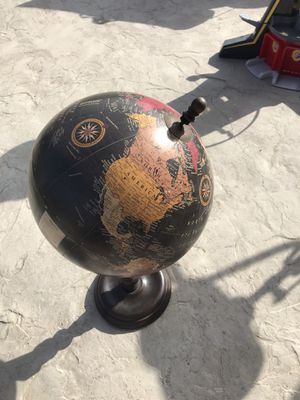 Globe for Sale in Arroyo Grande, CA