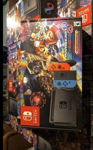 Nintendo Switch for Sale in Oakland Park, FL