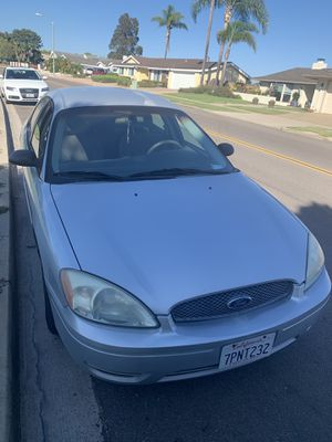 2007 Fors Taurus Clean Title for Sale in San Diego, CA
