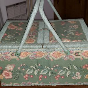 Knitting sewing Box for Sale in Tampa, FL