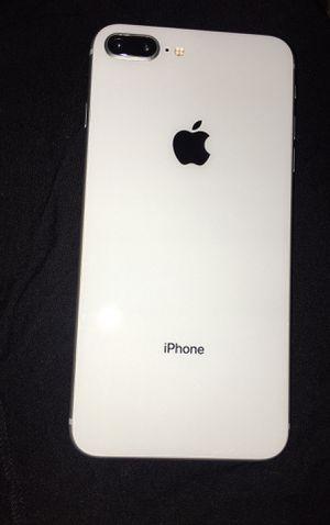 iPhone 8 plus original de T-Mobile for Sale in Arvada, CO