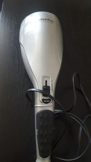 Relaxology therapeutic massager for Sale in Las Vegas, NV