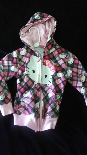 Girls Hello Kitty Hooded Sweatshirt for Sale in Covina, CA