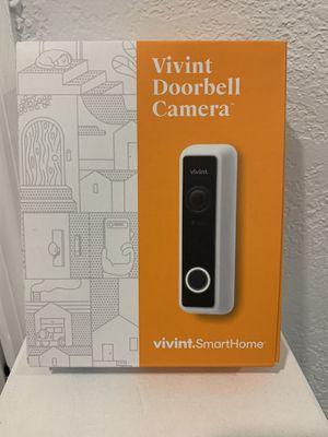 Vivint Doorbell Camara for Sale in Miami, FL