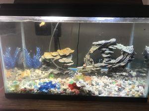 Aquarium / fish tank for Sale in Houston, TX