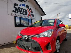2015 Toyota Yaris for Sale in Denver, CO