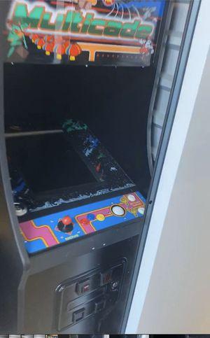 Multicade - Upright Arcade for Sale in Arlington, VA