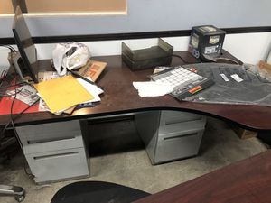USED OFFICE FURNITURE for Sale in Boston, MA