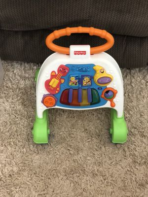 Fisher Price Walker for Sale in Greensboro, NC
