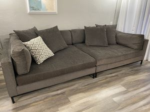 MUST TO THIS WEEK - Couch for Sale in Lake Forest, CA