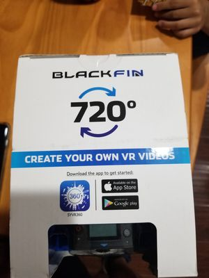 Action vr camera for Sale in Claremont, CA