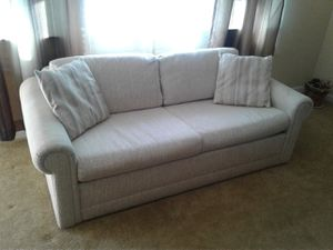 Full Size Sleeper Sofa for Sale in Fort Washington, MD
