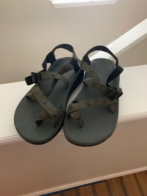 Men's Chaco sandals size 10 for Sale in Kyle, TX