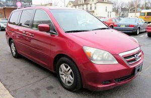2006 Honda Odyssey EX-L 4dr Mini-Van for Sale in Columbus, OH
