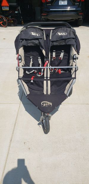 Bob Double Stroller - Duallie for Sale in Northlake, TX