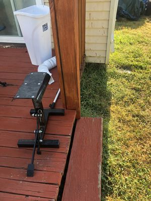 My dirt bike stand for Sale in Oxon Hill, MD
