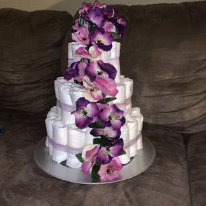Diaper Cake for Sale in Holmdel, NJ